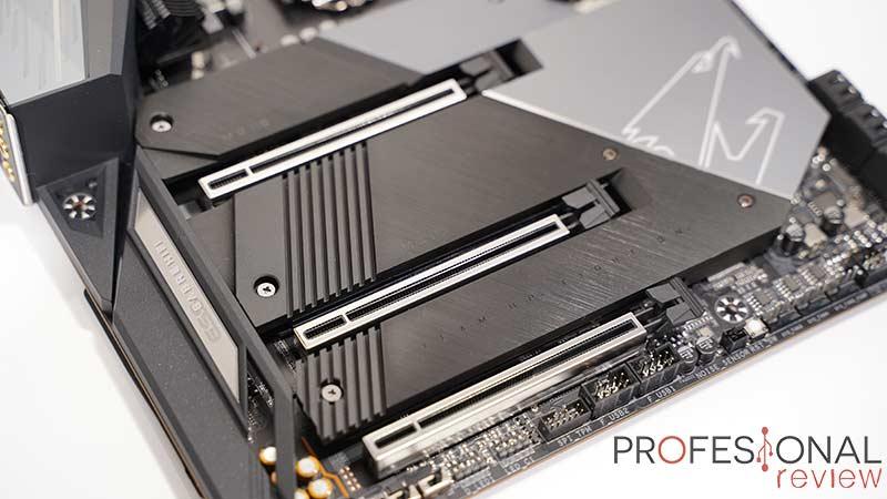 AORUS Z490I Ultra PCIe