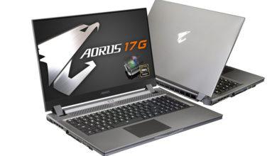 Photo of Aorus 17X, Aorus 17G y Aorus 15G: i7-10875H, 2070 Super Max-Q y teclado mecánico