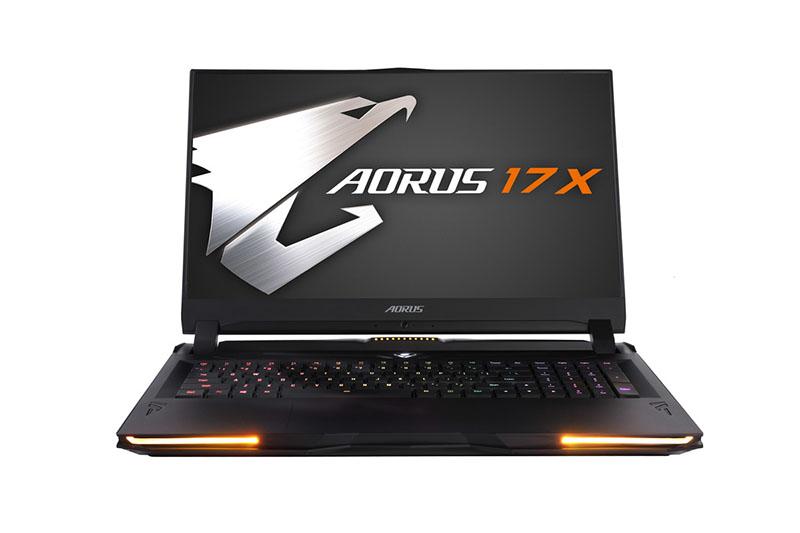 Aorus 17X, Aorus 17G y Aorus 15G