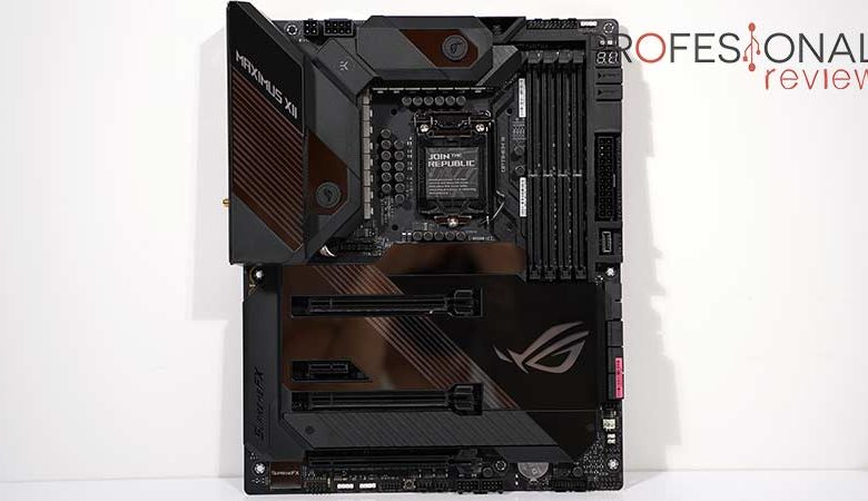 Photo of Asus ROG Maximus XII Formula Preview