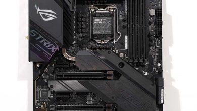 Photo of Asus ROG Strix Z490-E Gaming Review en español (Análisis completo)