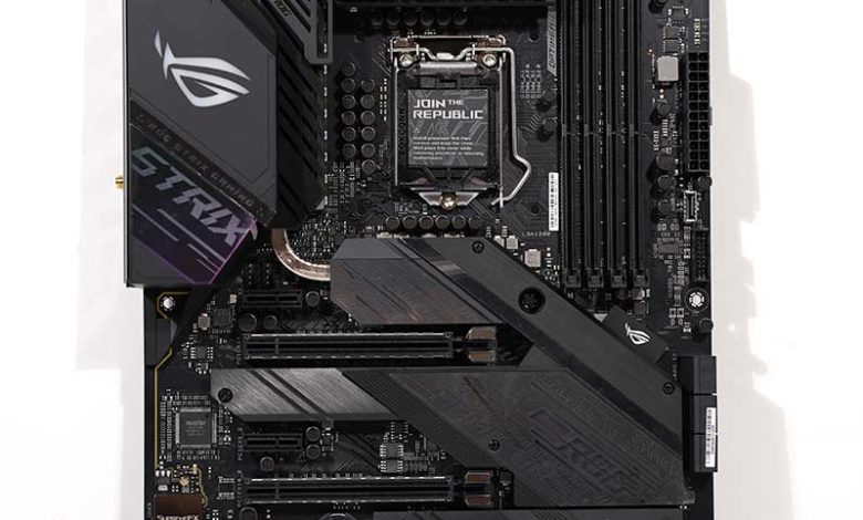 Photo of Asus ROG Strix Z490-E Gaming Review en español (Análisis completo)