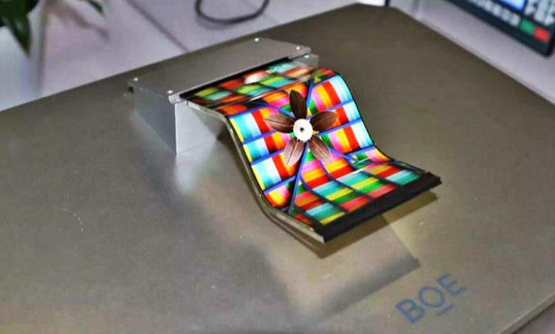 """Photo of BOE desarrolla una pantalla 4K HDR de 27"""" con tecnología mini LED"""