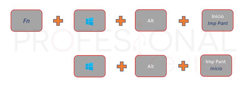 Cómo hacer captura de pantalla en PC portátil – Guía definitiva