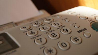 Photo of Cómo enviar fax desde PC: los mejores métodos