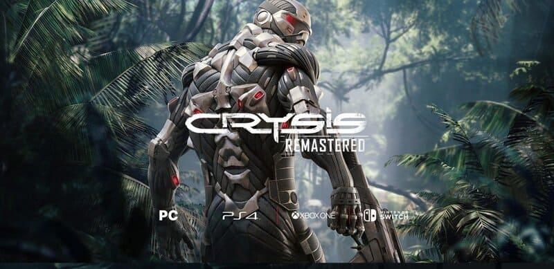 crysis remasterizado