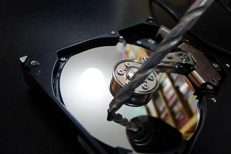 Destruir un disco duro paso04