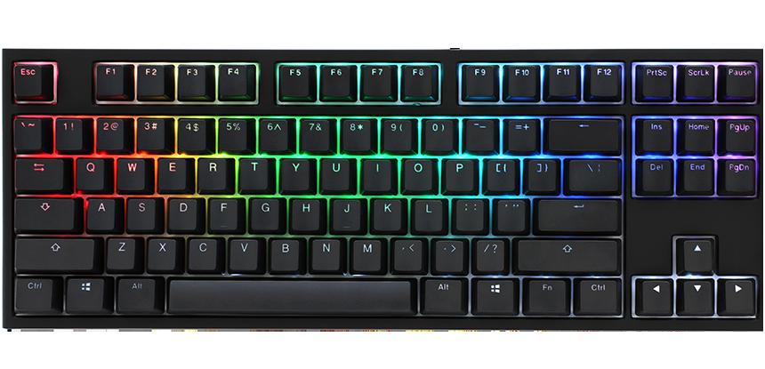 Ducky One 2 RGB TKL