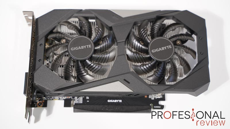 Gigabyte GTX 1650 D6 Windforce OC 4G Review