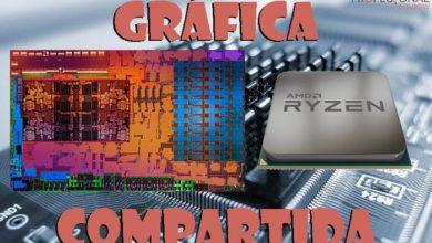 Photo of Qué es una tarjeta gráfica compartida – Mejores opciones y diferencias con GPU dedicada