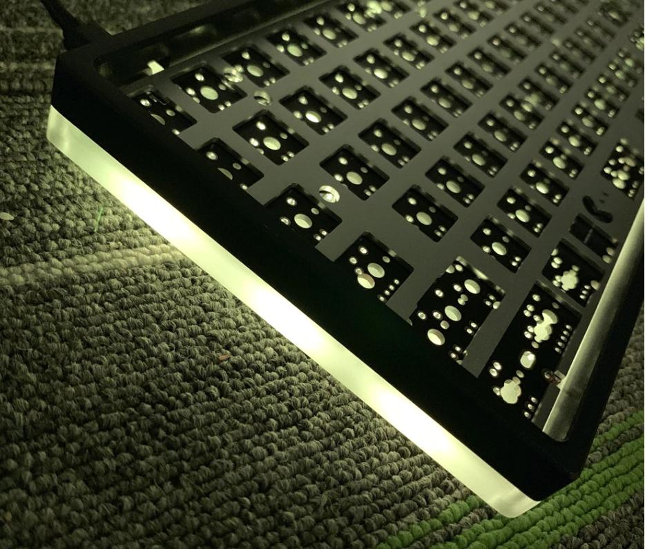 kit diy teclado