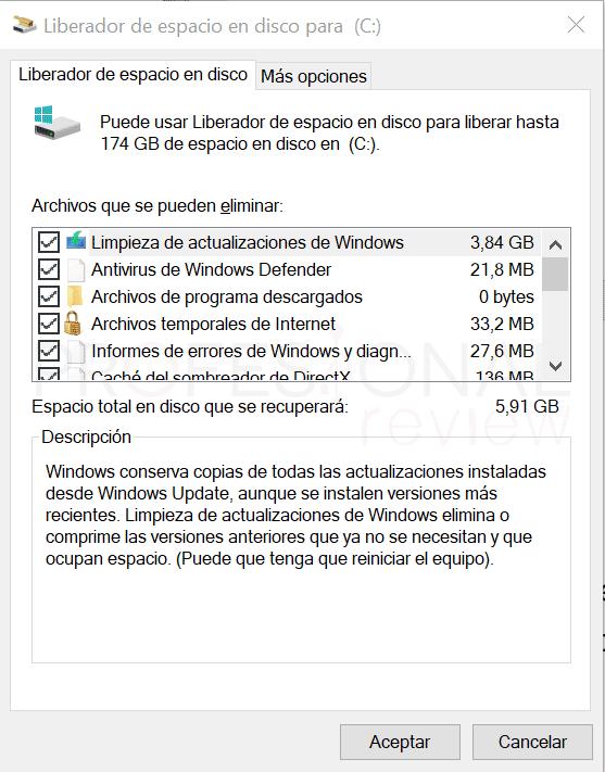 Mejorar la velocidad de mi PC paso13