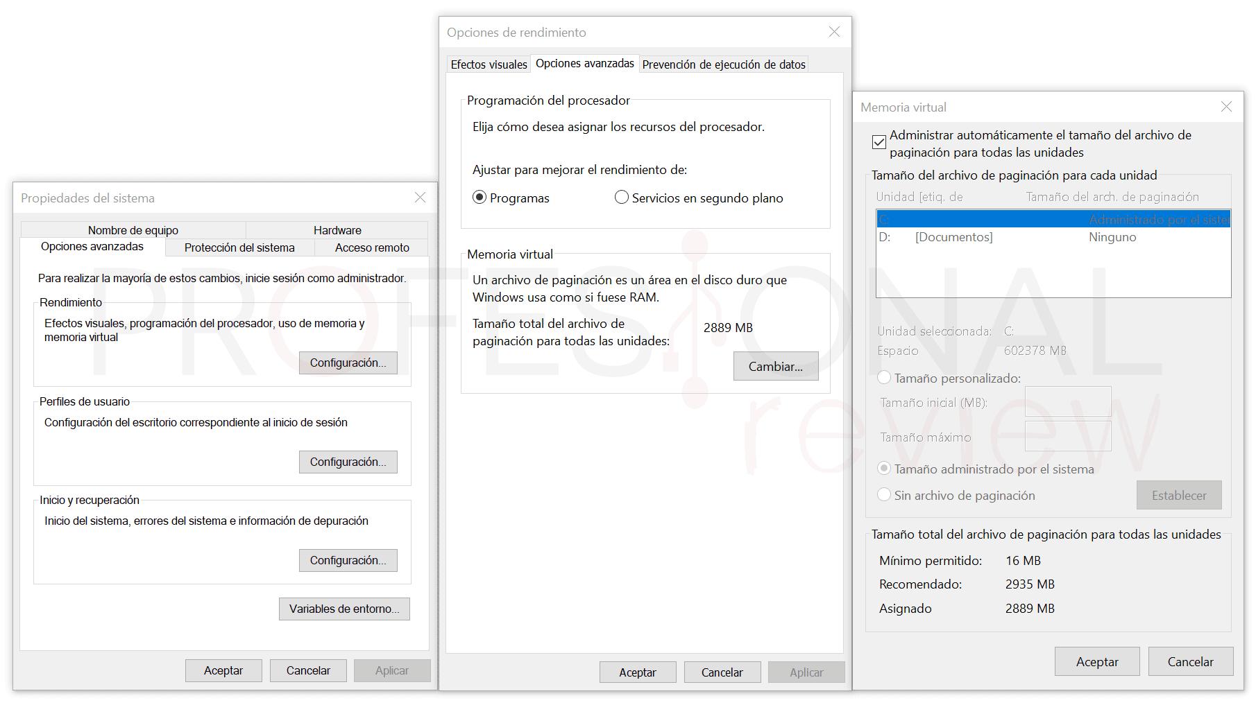Mejorar la velocidad de mi PC paso26