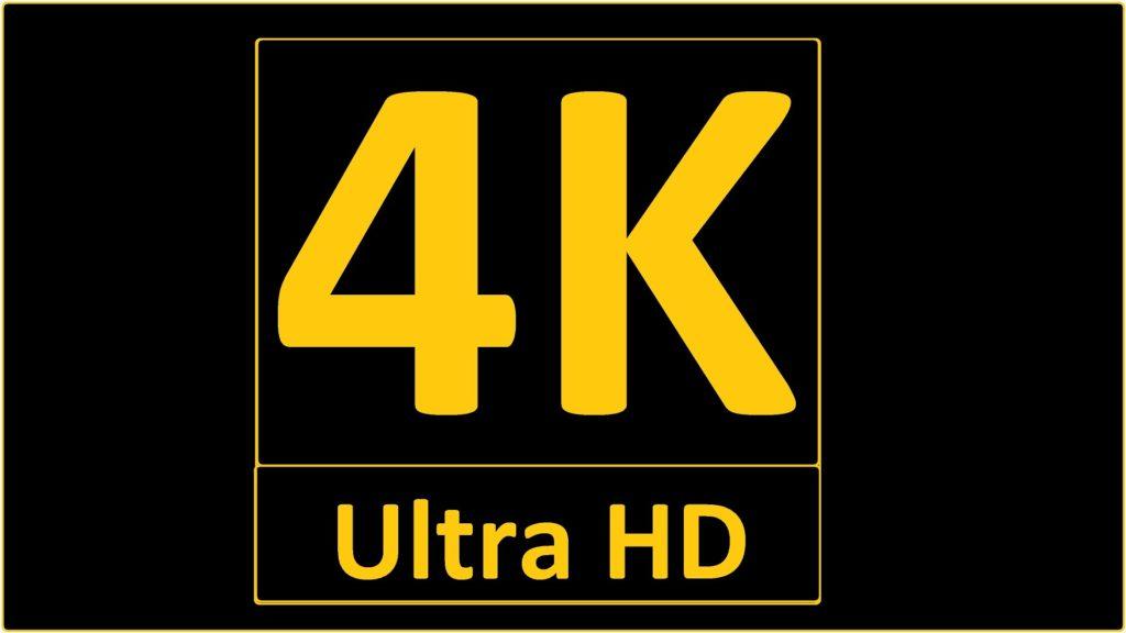 monitor 4K SDR HDR