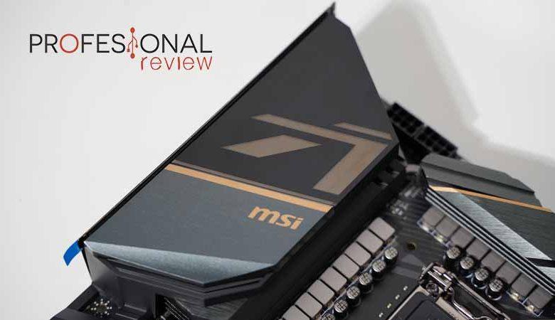 Photo of MSI lanza BIOS para MEG Z490: overclock a 5000 MHz en DDR4