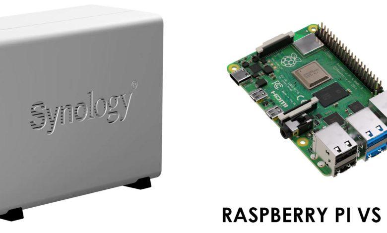 Photo of NAS vs Raspberry Pi ¿Qué es mejor para una nube privada?