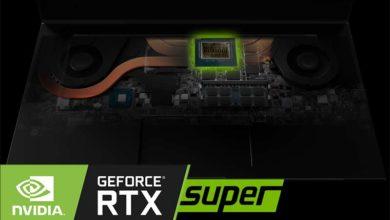 Photo of NVIDIA RTX 2060 Super para portátiles mejora ligeramente con 8 GB