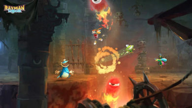 Photo of Rayman Legends gratuito para PC en Ubisoft Store