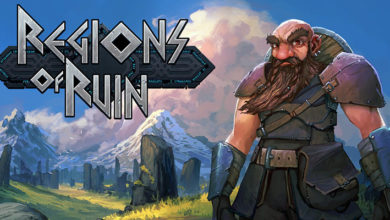 Photo of Regions of Ruin gratis en Steam hasta el 7 de abril