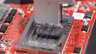 Photo of Portátiles ASUS ROG usarán metal líquido con procesadores Intel de 10ª Gen