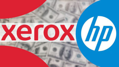 Photo of Xerox Holding Corporation retira su oferta de comprar HP Inc
