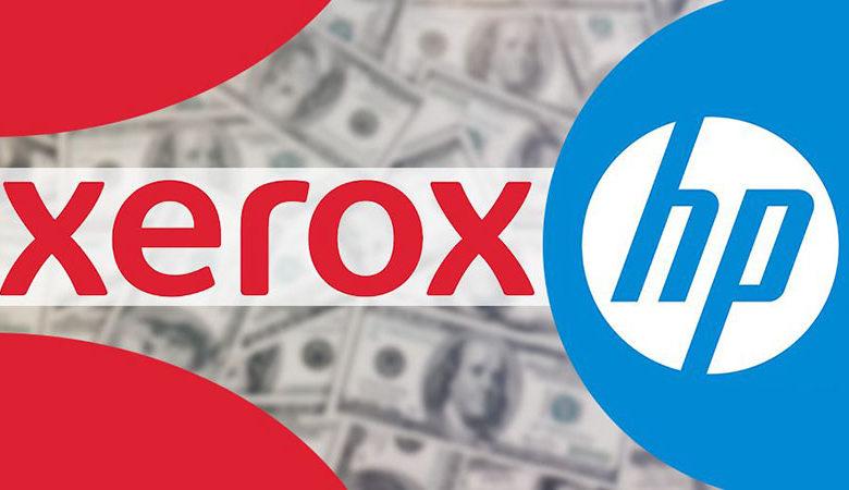 Photo of Xerox Holding Corporation retira su oferta de comprar HP Inc
