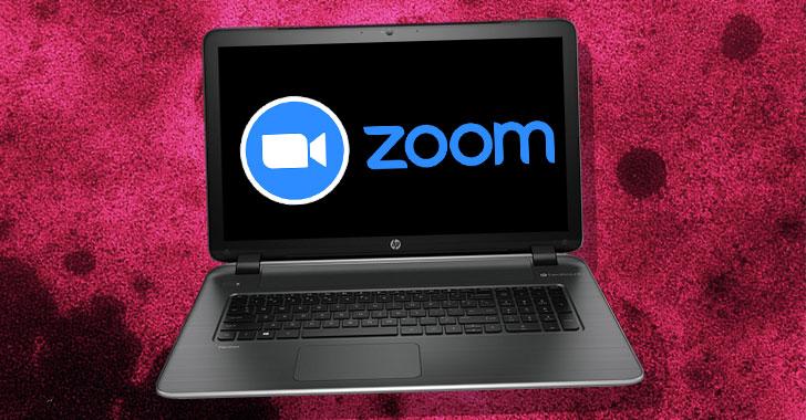 Photo of Los hackers explotan el éxito de Zoom para difundir programas maliciosos