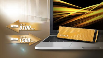 Photo of ADATA Falcon y Swordfish son nuevos SSD para creación de contenido