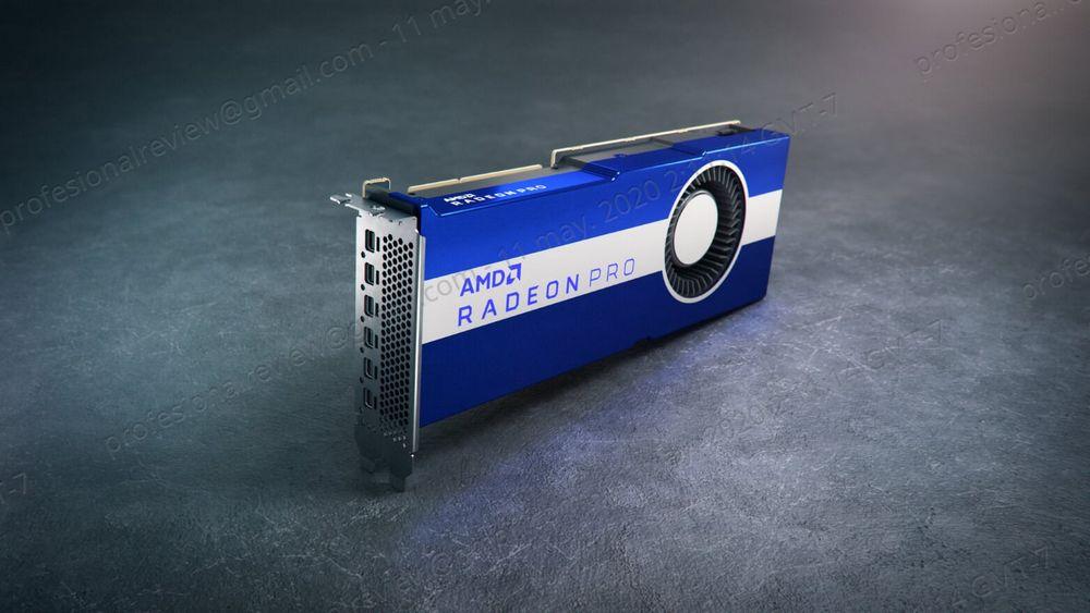 Radeon Pro Software for Enterprise 20.Q3