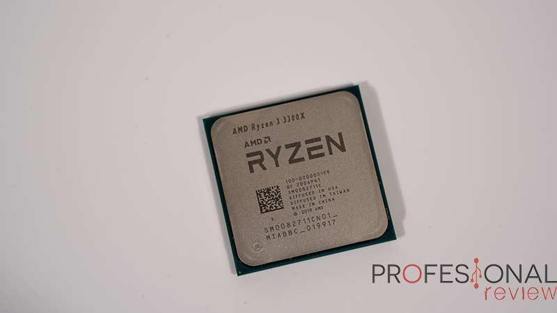 AMD Ryzen 3 3300X Review