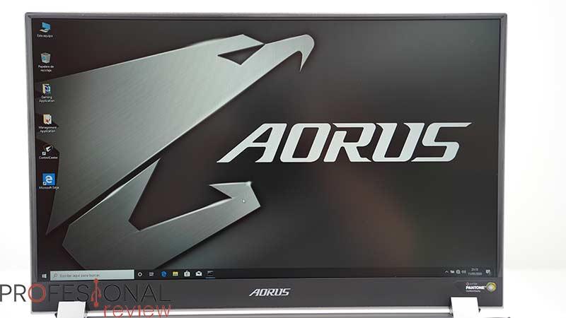 AORUS 17G XB Review