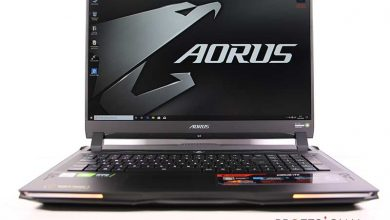 Photo of AORUS 17X YB Review en Español (Análisis completo)
