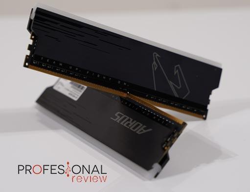 AORUS RGB Memory 4400 MHz Review