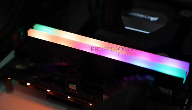 Photo of AORUS RGB Memory 4400 MHz Review en Español (Análisis completo)