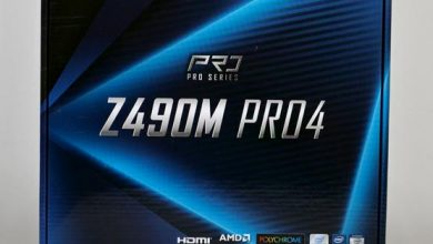 Photo of ASRock Z490M Pro4 Review en Español (Análisis completo)