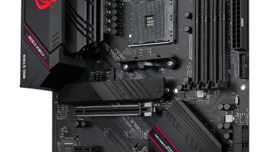 Photo of ASUS AMD B550, Anunciadas sus placas base Strix, Prime y TUF Gaming