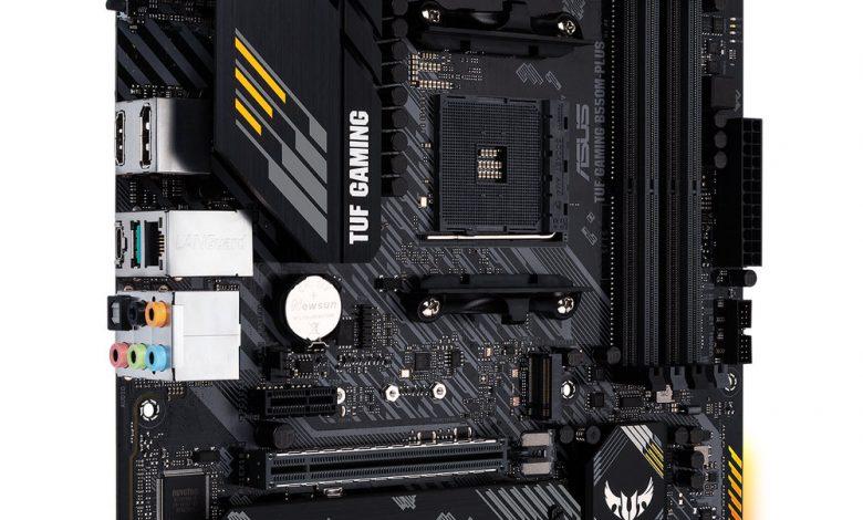 Photo of AMD B550: Se revelan los precios oficiales de las placas base