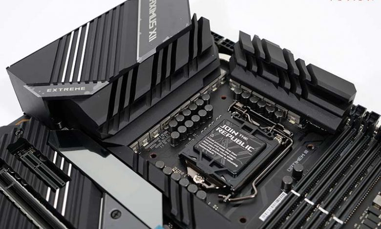Photo of ASUS ROG MAXIMUS XII EXTREME Review en español (Análisis completo)