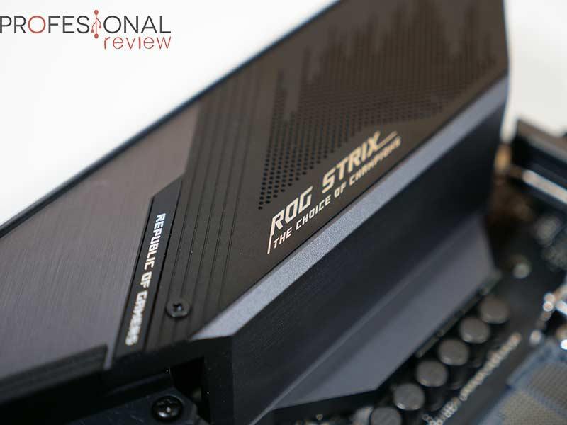ASUS ROG STRIX Z490-I GAMING Review