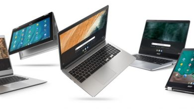 Photo of La nueva gama de Chromebooks de Acer ya a la venta
