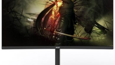 Photo of Acer XZ270X y XZ320QX, dos nuevos monitores con paneles VA @240Hz