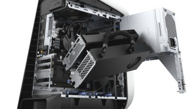 Photo of Alienware R11, Detalles sobre su exclusiva refrigeración líquida PCIe