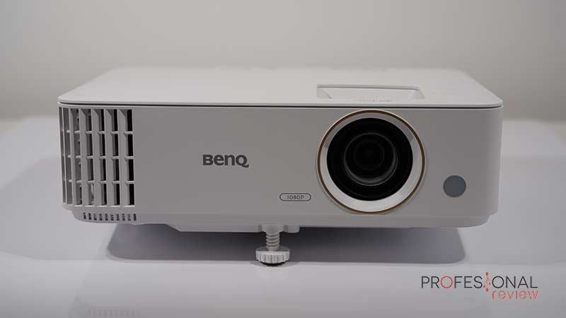 BENQ TH585 Review