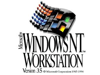 Código fuente de XBox original y Windows NT 3.5