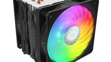 Photo of Cooler Master Hyper 212 ARGB, nuevo modelo con iluminación ARGB