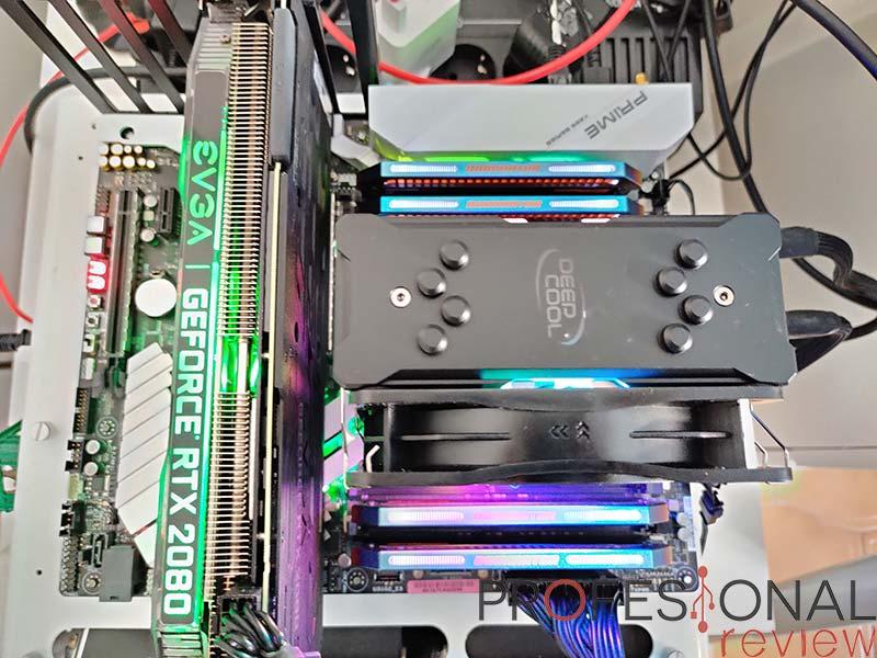 DeepCool GAMMAXX GT A-RGB Review