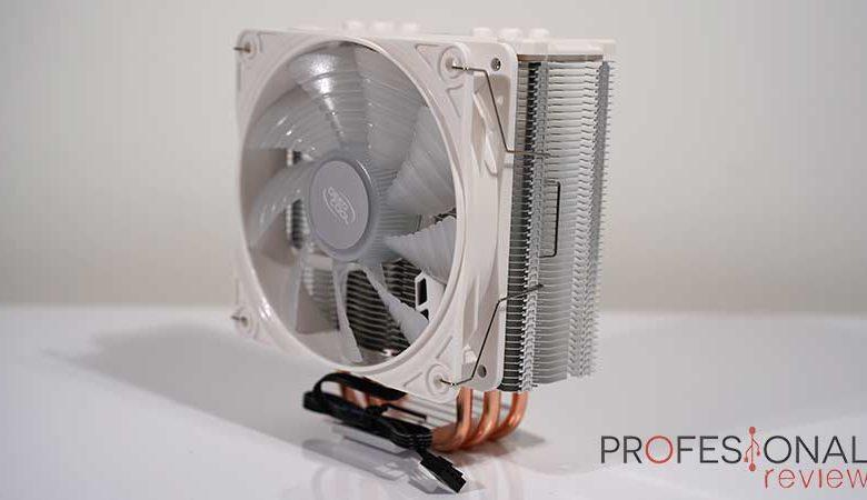 Photo of DeepCool GAMMAXX GTE V2 White Review en Español (Análisis completo)