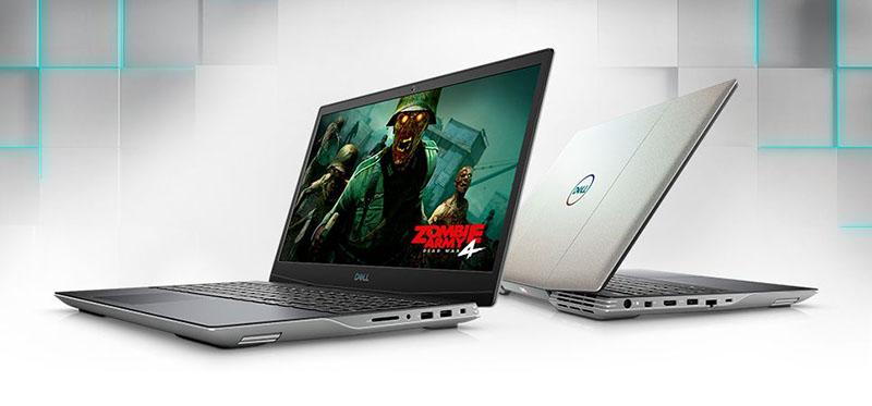 Alienware Area-51m, Alienware m15 / m17 y Dell G3 15 y G5 15