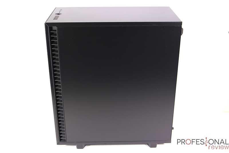 Fractal Define 7 Compact Black TG Review