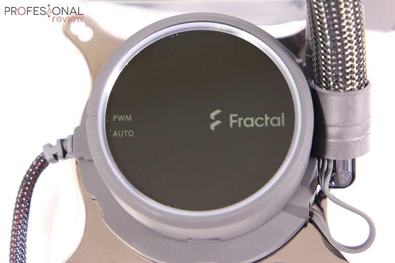 Fractal Design Celsius+ S28 Prisma Bomba